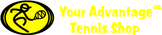 your advantage tennis logo
